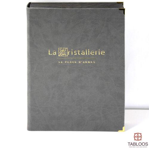 Carta vini Linea Luxury